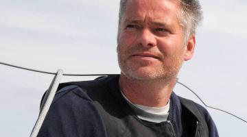 Axel Fredrik Nissen-Lie